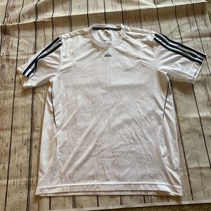 Adidas Dry Fit Workout Shirt